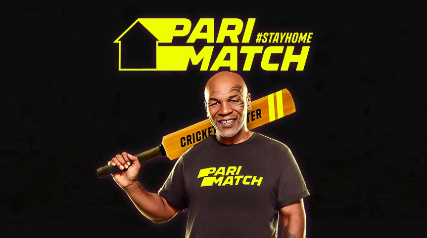 Play cricket online with PariMatch