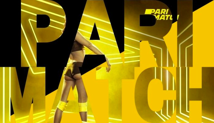 PariMatch - they play, you win!