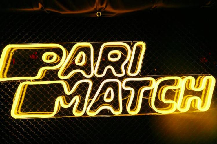 Betting office - PariMatch